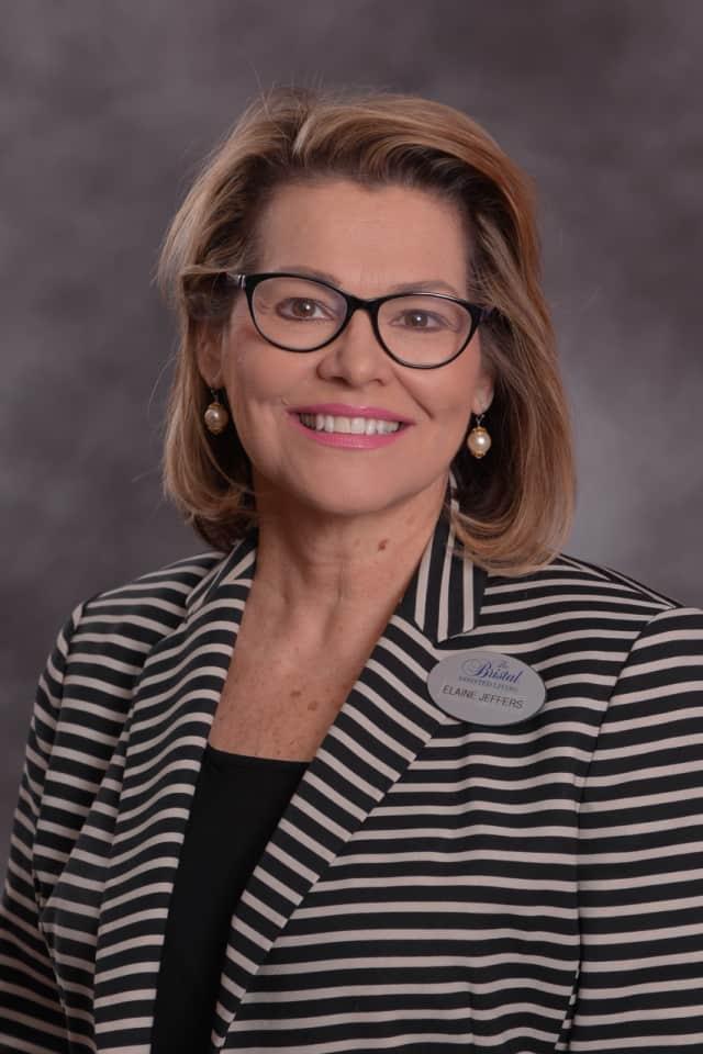 Elaine Jeffers