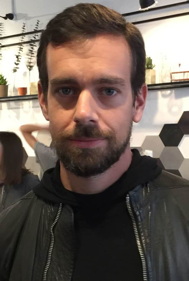 Twitter Cofounder and CEO Jack Dorsey