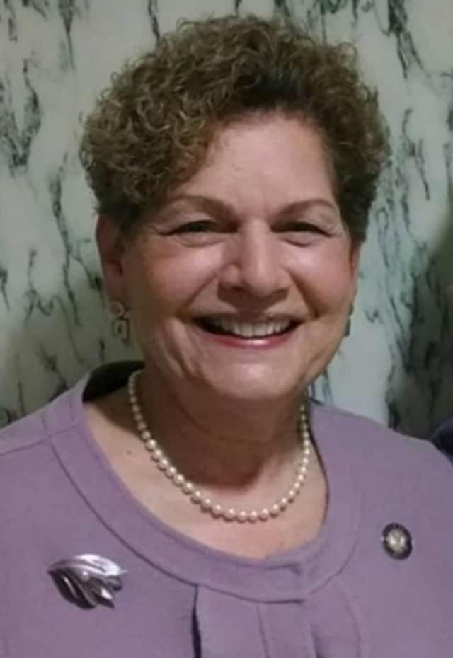 State Assemblywoman Ellen Jaffee
