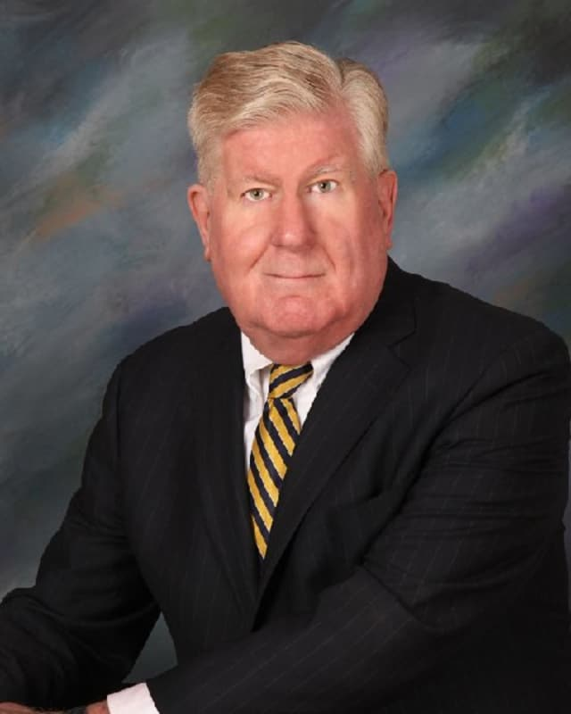 Stamford interim Superintendent James A. Connelly.