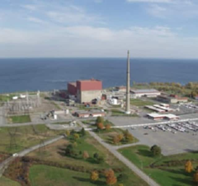 The James A. FitzPatrick Nuclear Power Plant in upstate Scriba could be sold by Entergy to another power provider. The move would save hundreds of jobs and help the local economy.
