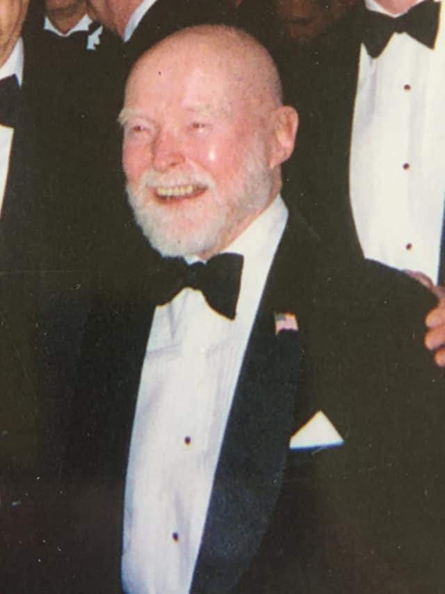 Dr. James G. Flanagan, III