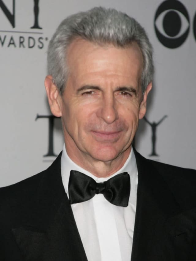 The Y's Women's guest speaker for its first meeting of the year on Monday, January 9 will be film, TV and stage actor James Naughton.