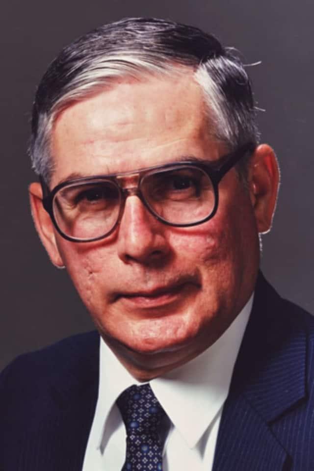 James L. McCluskey