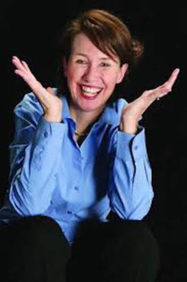 Jane Condon is to host the second annual Brew Ha Ha Comedy Night in Greenwich on Sept. 30.