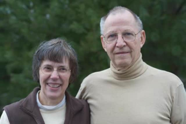 """Jane and Walt Daniels, authors of """"Walkable Westchester,"""" will give a free talk on hiking at the Katonah Village Library on Wednesday at 7:30 p.m."""