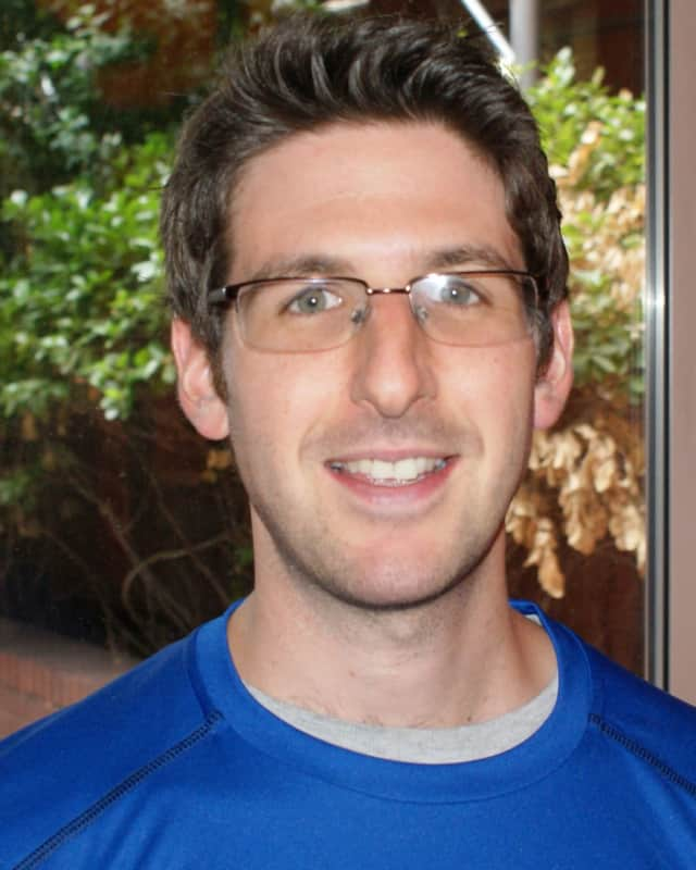 Jason Machowsky,RD, CSSD, RCEP, CSCS, is a Board Certified Sports Dietitian and Exercise Physiologist at HSS Paramus Rehabilitation.