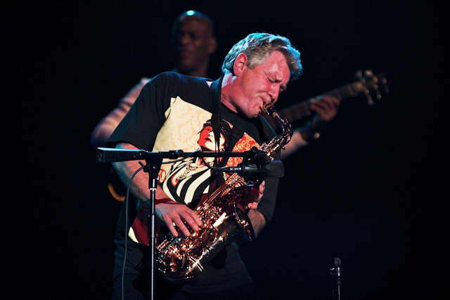 Spyro Gyra will perform at the Ridgefield Playhouse on Oct. 22.