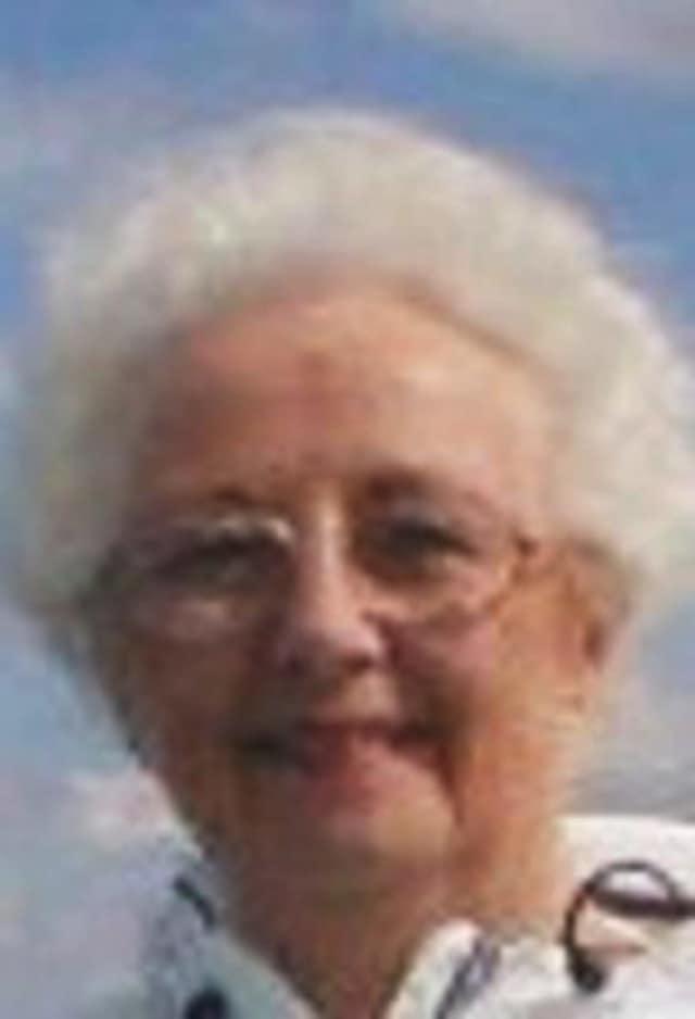 Jean Elizabeth Kirchner