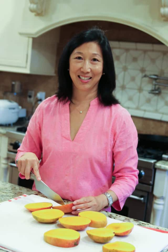 DV Home Cooking: New Canaan Blogger Mixes Up A 'Cool' Smoothie | New