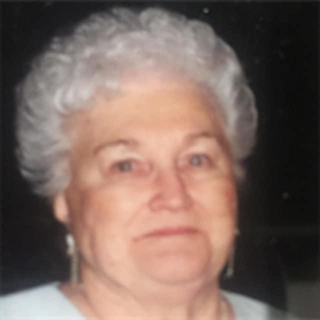 Jeannette Perno