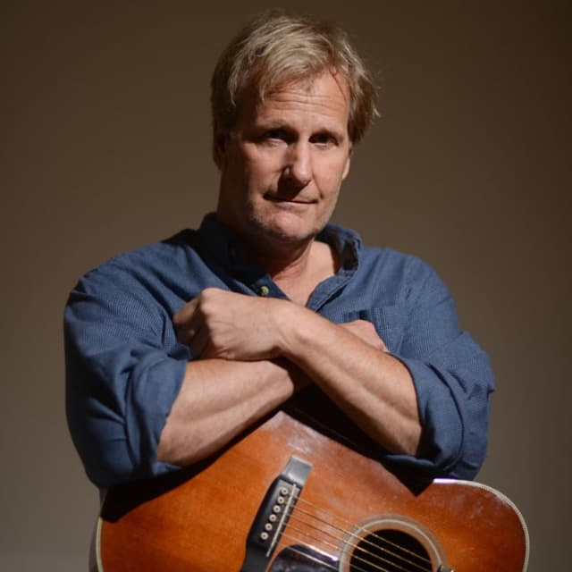 Jeff Daniels has an Aug. 12 concert in Ridgefield.