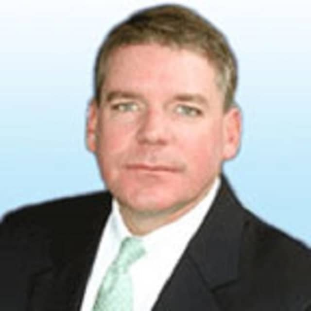 Jeff Williams, Executive Managing Director at Colliers International