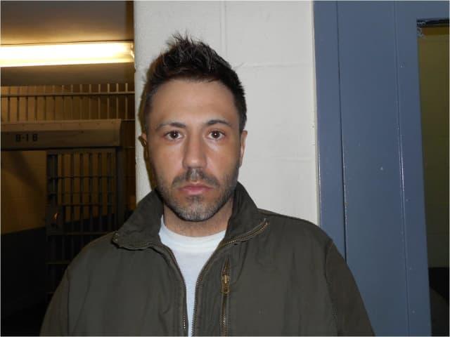 Jeffrey Chirillo