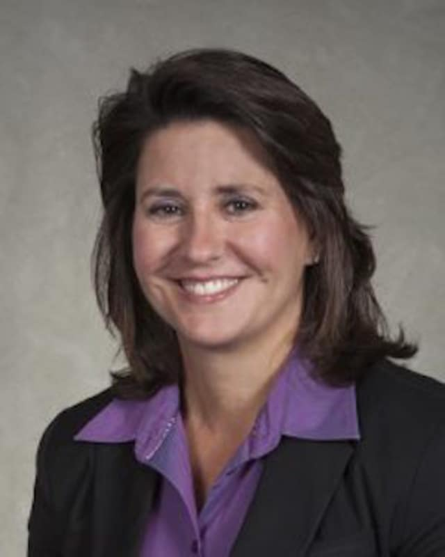 Jennifer S. Bull was elected chairman of the board of directors at the Valley United Way.
