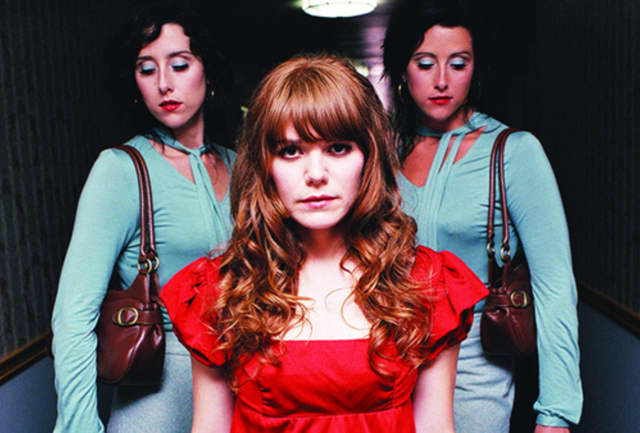 Jenny Lewis and the Watson Twins will perform at the Capitol Theatre in Port Chester on Sept. 14.