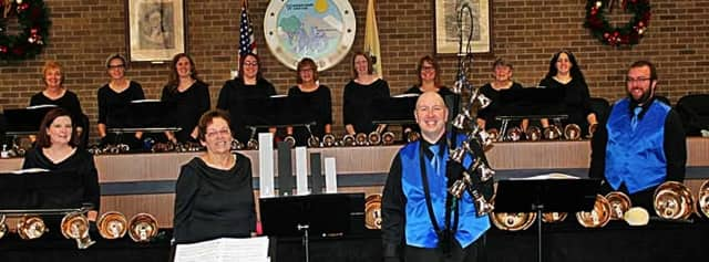 The Jersey Jubilation Handbell Choir is performing in Ridgewood on May 20.