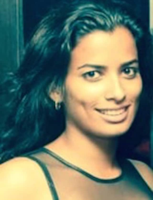 Jesenia Valentin, 29, of Bridgeport