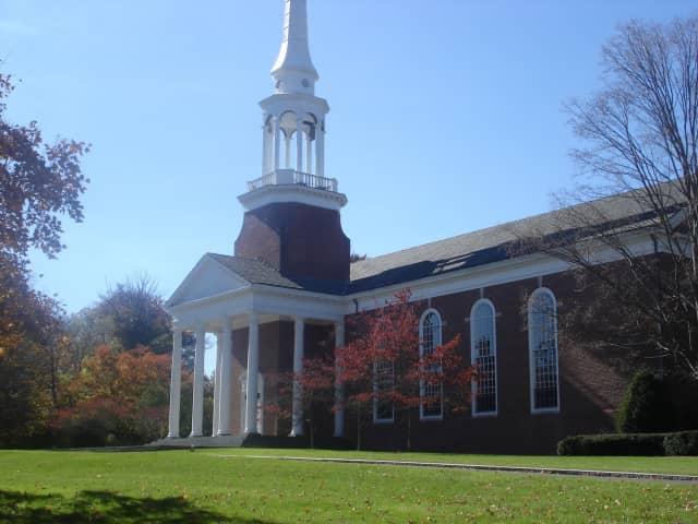 Ridgefield's Jesse Lee Church Seeks Sellers For Tag Sale