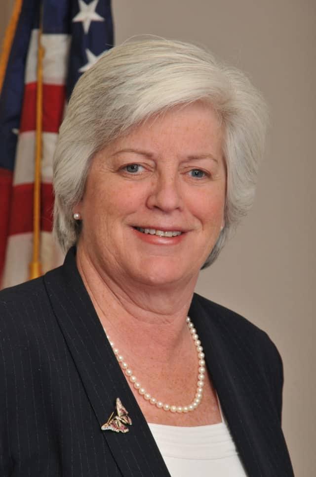 Joan Silvestri