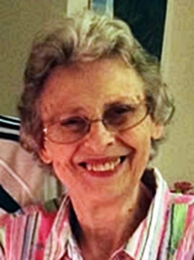 Joan I. O'Leary