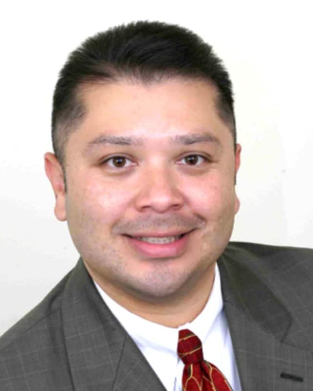 Joe Cubias, regional vice president of Weichert, Realtors