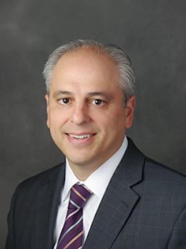 Dr. John Santopietro