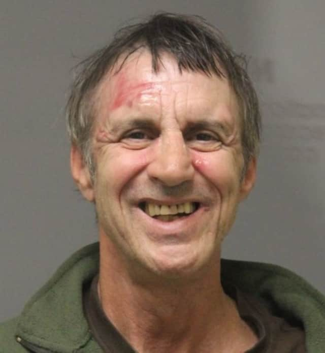 John Ducanic, 58, of Brookfield, was arrested Saturday, Oct. 10, after threatening parishioners at a church.