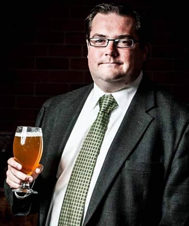 John Holl will share some of his extensive beer knowledge next month at the library.