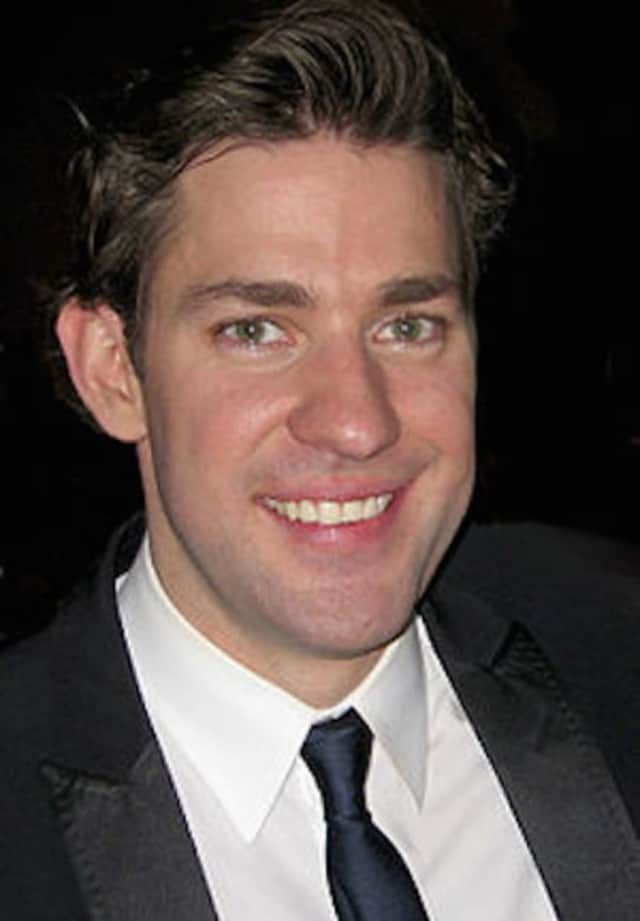 "John Krasinski is directing Paramount's ""A Quiet Place"" in Dutchess."