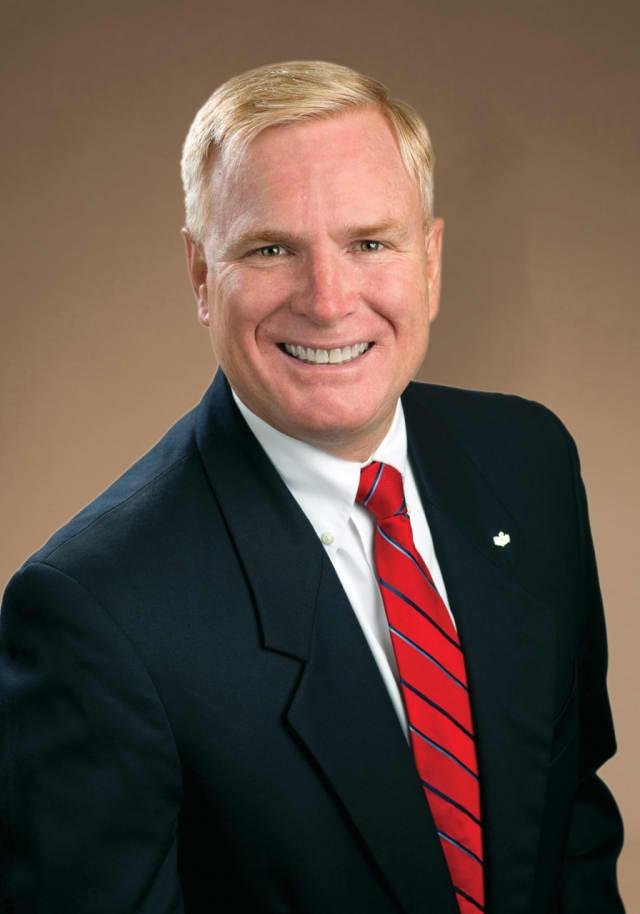 John P. Genn