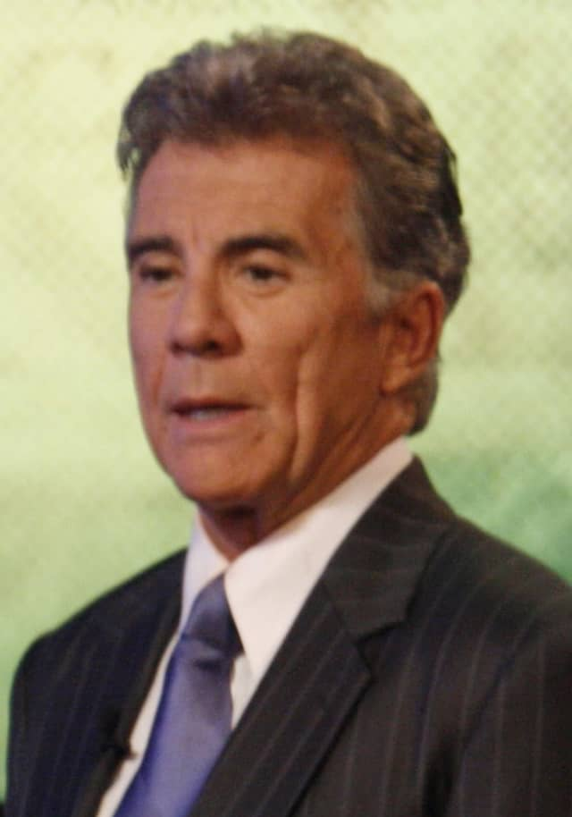 Former host of America's Most Wanted John Walsh
