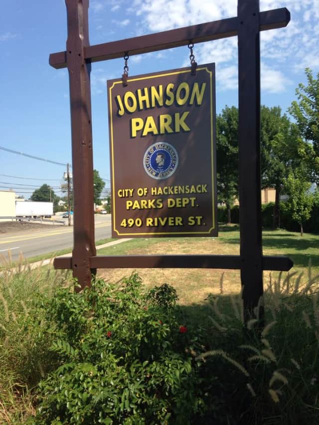 Kayaks and boats are coming to Johnson Park in Hackensack, thanks to a recent grant from the NJDEP.