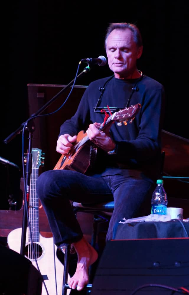 Jonathan Edwards is set to perform Oct. 10 at Daryl's House Club in Pawling.