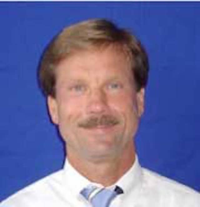 Jonathan Ross, interim superintendent at Blind Brook-Rye Union Free School District, is expected to be appointed to the top school district job permanently at Monday's Board of Education meeting. The meeting begins at 7:30 p.m.