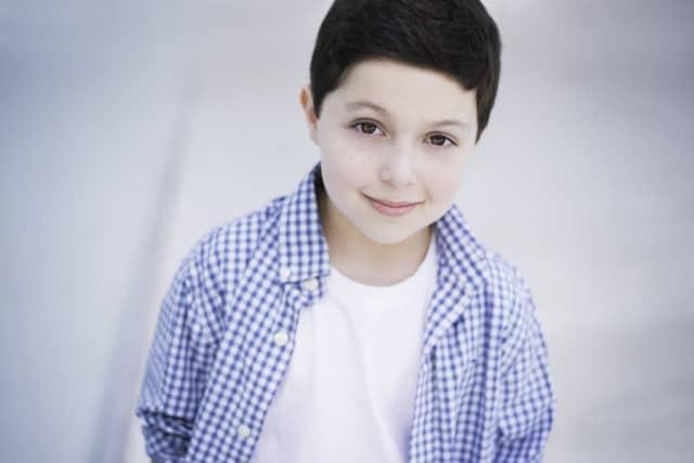 New Rochelle actor Jordan Feigenbaum aka Jordan Cole.