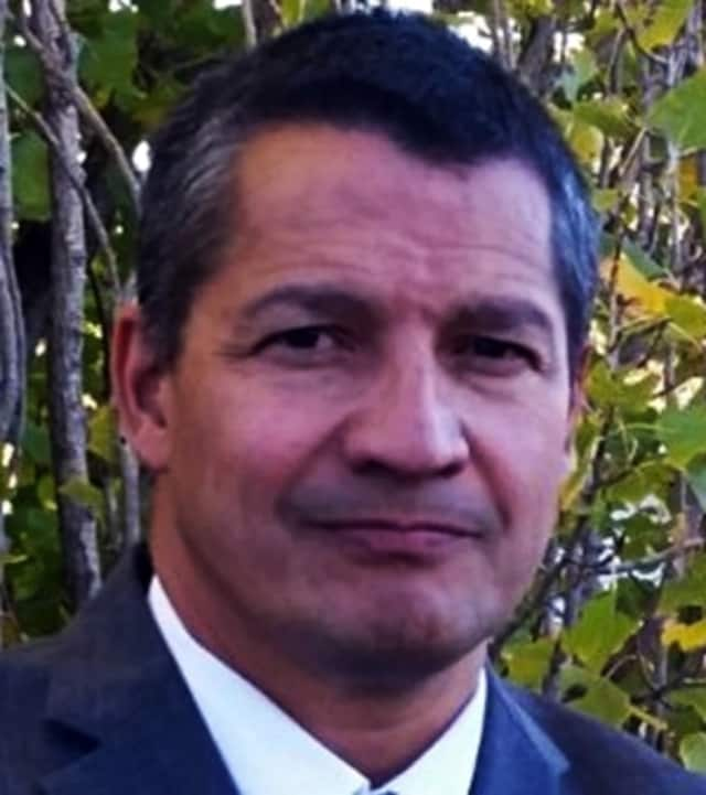 José Herrera is Mercy College's new provost and VP for Academic Affairs.