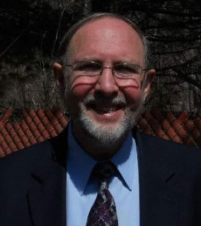 Joe Knudsen