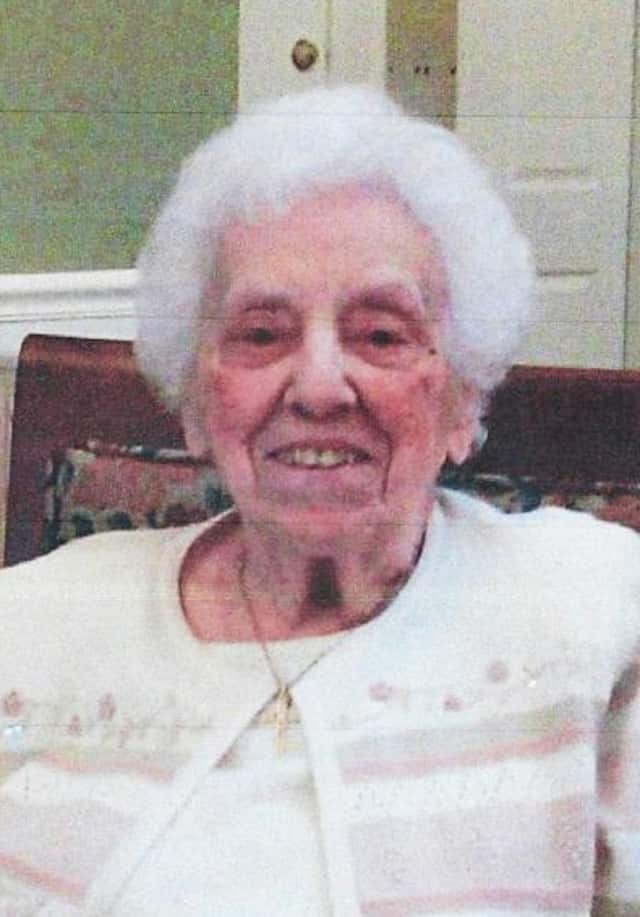 Josephine Marie Mutino