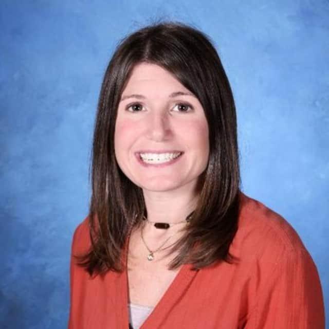 Main Street School Principal Joyce Chapnick
