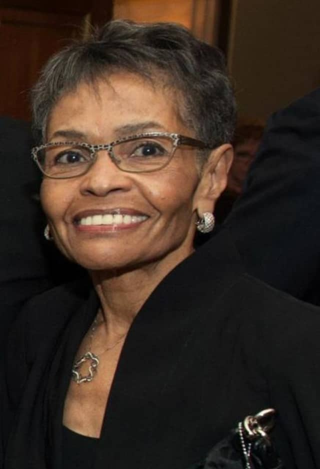 Joyce Coppin Montdesire