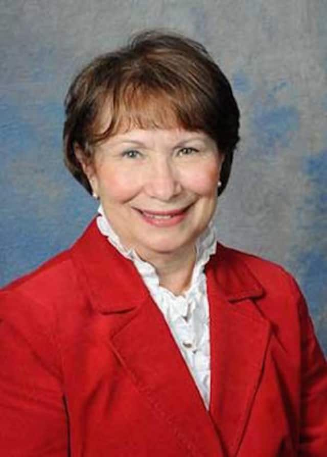 Judy Giordano is the manager of the Weichert Tenafly office.