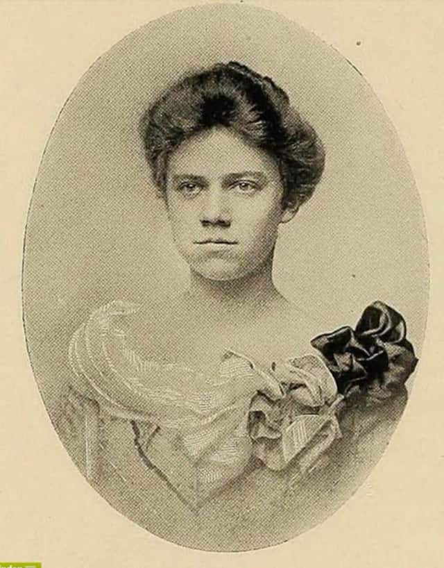 Julia Belden Lockwood