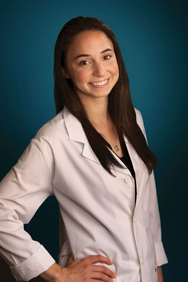 Julianne Gallo is joining the staff of Lodi's ShopRite.