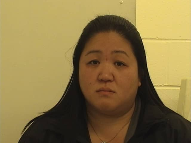 Julie Shih of Closter stole $300,000 from her employer to pay her own bills, Mahwah police said.