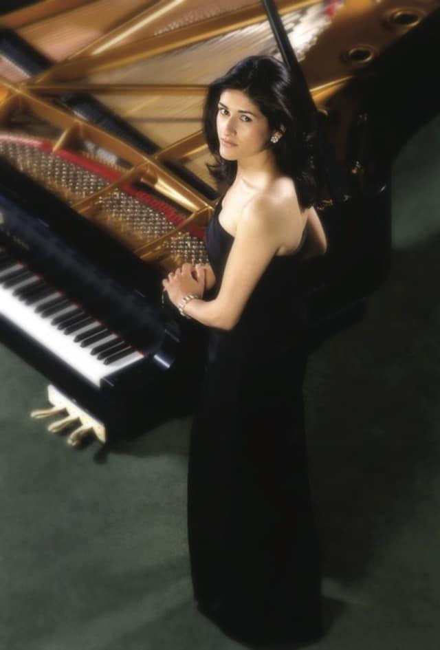 Priya Mayadas