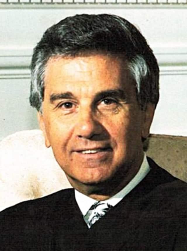 Justice Louis Barone
