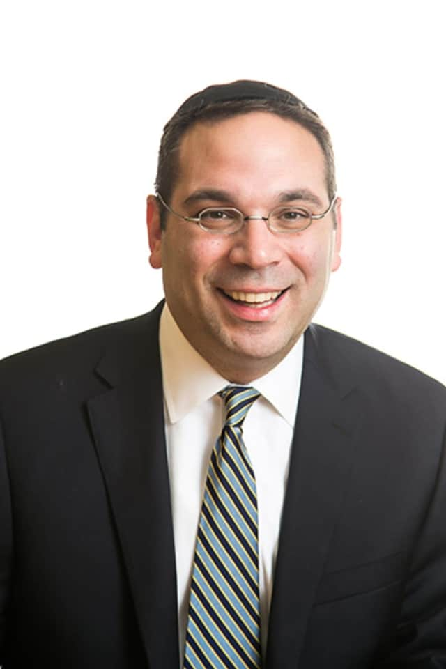 Rabbi Eli Ciner is the principal of the Frisch School in Paramus.