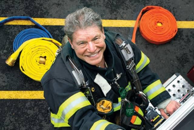 Robert Young, 65, of Sloatsburg.
