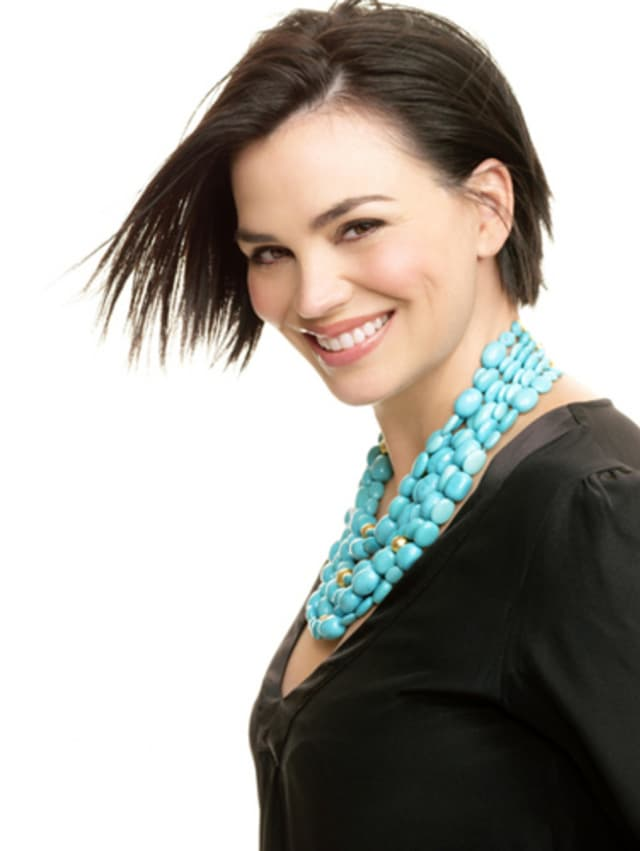Karen Duffy is turning 54 this week.